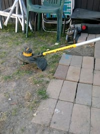 dewalt 20volt max string trimmer  West Valley City, 84120