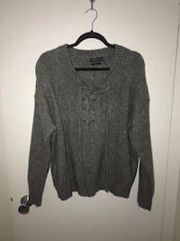 ZARA Knit (Medium) Toronto, M4S 1J9