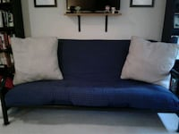 Futon/Sofa Langley, V1M 2G5