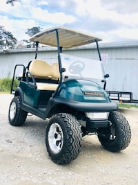 Golf cart Mount Pleasant, 29464