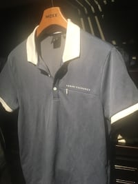Armani authentic shirt Edmonton, T5T 4V5