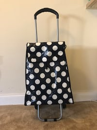 Ikea trolley shopping bag with wheels Baltimore, 21201