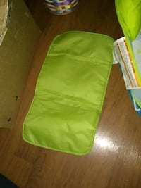 green and white pet bed Strafford, 65757