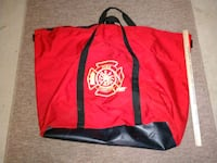 Firefighter bag Avon, 46123