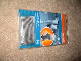 PRO-TEC Ankle Support