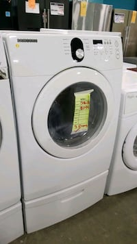 Samsung electric dryer 27inches  Riverhead, 11901