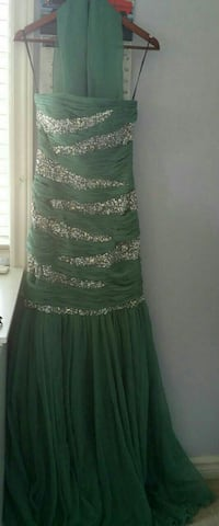 Party or prom dress for sale  Richmond Hill, L4C 9Z6