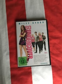 So Undercover Film Bitburg