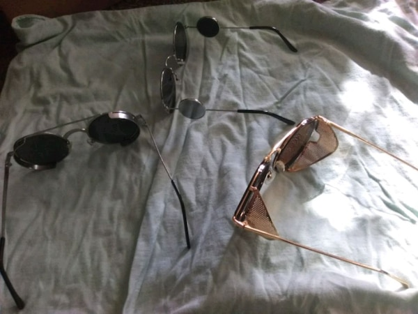0836680865d Used Sunglasses for sale in Dallas - letgo