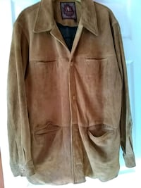 Territory Ahead Suede Men's jacket Coatesville, 19320