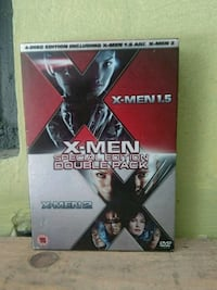 X-MEN I ve X-MEN II SPECIAL EDITION DOUBLE PACK İstanbul, 34668