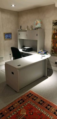 Premium Office Work Station w/Reasonable Delivery and Installation. Toronto, M1H 2P7