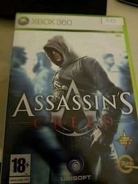 Assassin's Creed x360 İskele Mahallesi, 35430