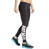 Just Do IT Leggings (S/M Avail.) Burnaby