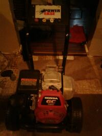 Gas powered pressure washer 3100 psi  Innisfil, L9S 1V2