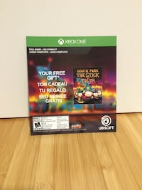 South Park: The Stick of Truth (Xbox One Digital Download)