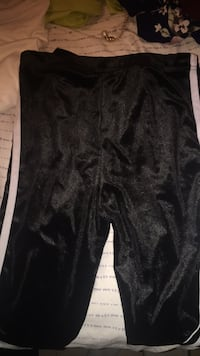 Black and white tight pants  Weslaco, 78596