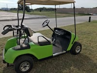 EZ GO Golf cart 2000 Pilot Point, 76258