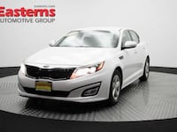 2015 Kia Optima LX Sterling, 20166
