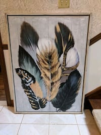 Picture, feathers Whitchurch-Stouffville