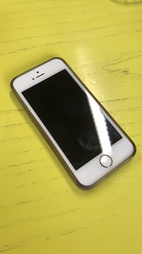 iPhone 5s silver da 16 gb Milano, 20134