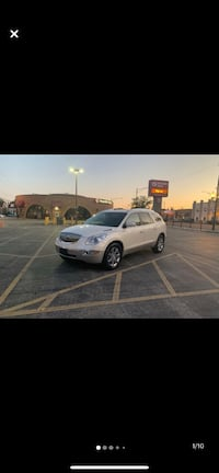 2008 Buick Enclave Chicago
