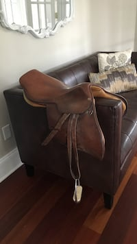 Saddle- great condition  Wappingers Falls, 12590