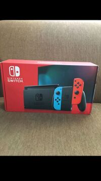 Nintendo switch for 160 with all accessories Silver Spring, 20901