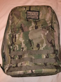 **RARE** GoRuck multicam GR1 21L Fort George G Meade, 20755