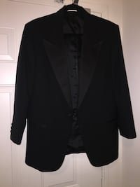 Men's classic jacket YSL Authentic 100%wool  London, N6H 4W1