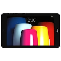 Black LG tablet with box and accessories Pitt Meadows, V3Y