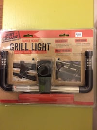 BBQ Grill Light Myrtle Beach, 29577