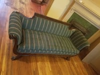 Antique Sofa  WASHINGTON