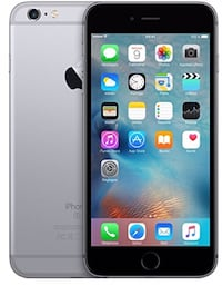 Iphone 6s Special Gray Molfetta, 70056