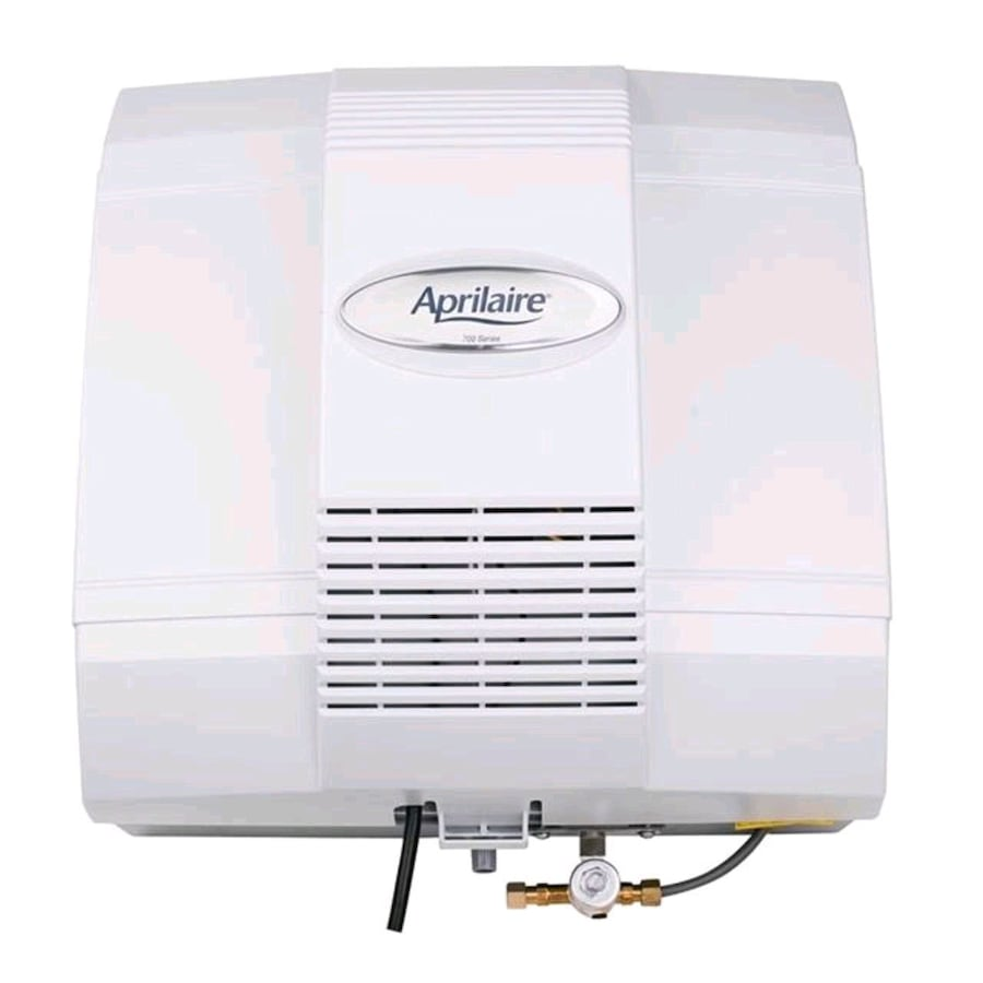 BIG Aprilaire Whole-House Humidifier Sale going on