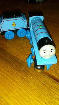 Thomas and friends Wooden trains West Columbia, 29170