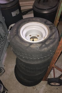 Golf cart Tires  Summerville, 29485
