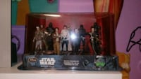 Star Wars action figure in box The Bronx, 10467