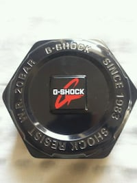 New G-Shock never worn St. Catharines, L2R 3M2