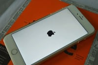 iPhone 6s Rose Gold Mint ( Plus Extras ) Amherstview, K7N 1V3