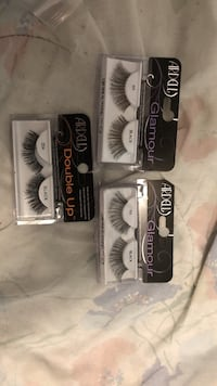 BNIB fake eyelashes Mississauga, L5G