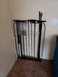 Baby/pet gate with door Cheverly, 20785