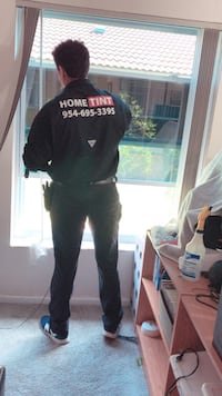 home tint Wilton Manors