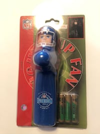 2008 All Star Game - Pro Bowl Hawaii Light Up Collectible Fan   Toronto, M9B 0A2