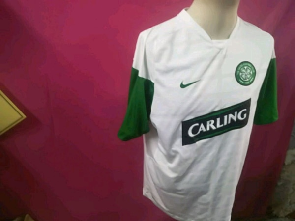 CAMISETA FUTBOL CELTIC GLASGOW NIKE