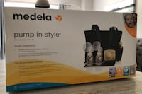 Medela Pump in style double breastpump London