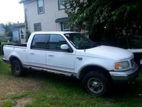 Ford - F-1 - 2001 Akron, 44307
