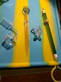 Glass dab tools Escondido, 92026