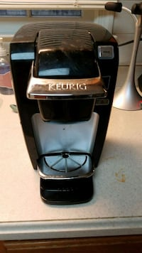 Keurig coffee maker Clifton, 20124