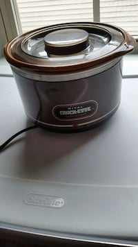 Small slow cooker  Columbia, 29229